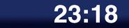 Экранные часы Вести (2008-2009)