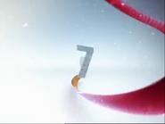 Часы Канал Disney (31 декабря 2011 года)