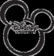 Disney Channel 2 (полный, чёрный)