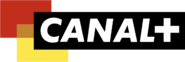 Canal+ rouge jaune
