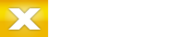 XSPORT (второй логотип, плоский, 2017)