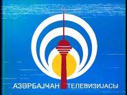 Азәрбајҹан Телевизијасы (Азербайджанская ССР) (1980х-1991)