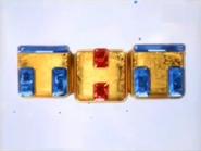 Безразмерка ТНТ (осень 2012)