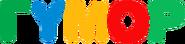 Первый логотип (1 февраля 2009 - 12 ноября 2012)