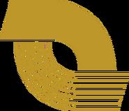 ТВЦ 1 (золотой цвет)