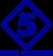 Пятый канал (1997, использовался в ТВ-Парке)