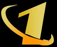 Первый канал 3 (без надписи, с черными тенями)
