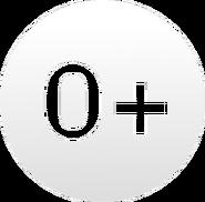 Возрастной знак 0+ (Россия-1, 2012-2017)