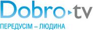Dobro TV (первый логотип)