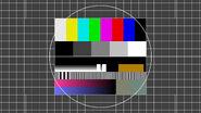 Настроечная таблица Первый канал (c 2011)