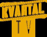 Квартал TV (плоский логотип)