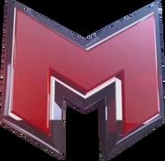 Мега (2010-2012, заставочный)
