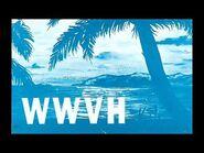 "Time signal ""WWVH"" on 2500 khz (Honolulu, Hawaii)"