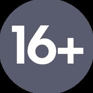 Возрастное ограничение 16+ (Первый канал, 2012-2013)