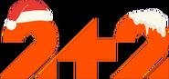 2+2 (2017-2019, новогодний)