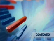Часы Первый национальный (2002-2005)