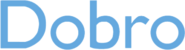 Dobro TV (логотип без TV)