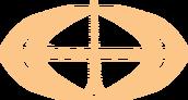 Украинская программа ЦТ СССР (1974-1991, кремовый)