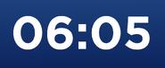 Экранные часы (Первый канал, 2018-н.в.)