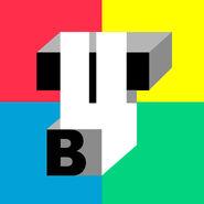 ТВ Центр 3 (разноцветный)