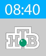 Экранные часы (НТВ, 2007-2010)