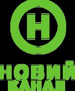 Новый канал (до 2012, использовался в КП-Украина)