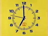 Часы УТ-1 (1991-1998, 2 вариант)