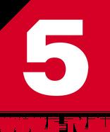 Пятый канал 7 (с интернет-сайтом)