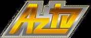 AzTV (Азербайджан) (2015-2019) (использовался в заставках)
