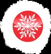 ТВ Центр (2006-2007, новогодний, 2 версия)