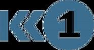 К1 (первый плоский логотип)