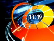 Часы 5 канал Украина (2008-2011)