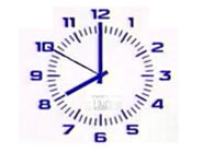 Часы УТ-1 (1991-1998, 1 вариант)