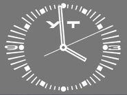 Часы УТ (1951-1972)