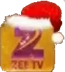 Zee TV (2014-2015, новогодний)