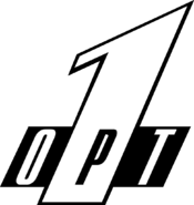 ОРТ (1996-1997, использовался в прессе)