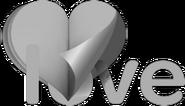 СТС Love (сердечко, без СТС, чб)