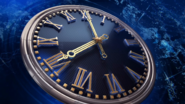 Часы Россия-1 (2017-2021)