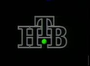 НТВ (1993-1994, использовался в заставках, чёрный фон)
