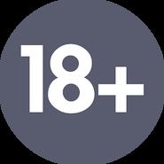 Возрастное ограничение 18+ (Первый канал, 2012-2013)