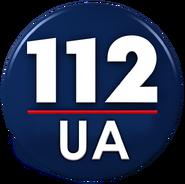 112 Украина - логотип