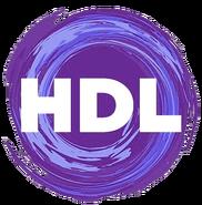 HDL (2018, другой цвет)
