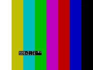 Настроечная таблица Пятый канал (2014-2018)