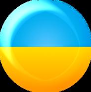 112 Украина (2014-2015, флаг)
