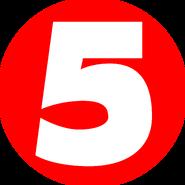 5 канал Украина (микрофон)