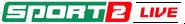 Спорт 2 (Украина) (1-ый логотип, Live)