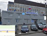 Карусель (2013, здание)
