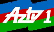 AzTV 1 (Азербайджан) (1999-2003)