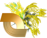 ТВ Центр (1998-1999, 8 марта)