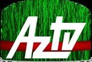 AzTV (Азербайджан) (2004-2007, новруз байрамы)